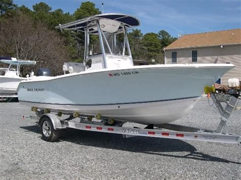 Craigslist Maryland Boats by Center Console New And Used Boats For Sale In Maryland