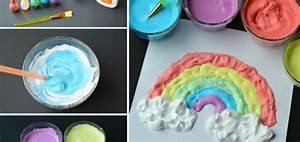 Comment Faire Du Kaki Avec De La Peinture : 15 id es pour faire les meilleurs jouets pour vos enfants ~ Zukunftsfamilie.com Idées de Décoration