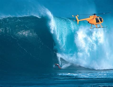 Rogue Waves and the People Who Chase Them Picture | PHOTOS ...