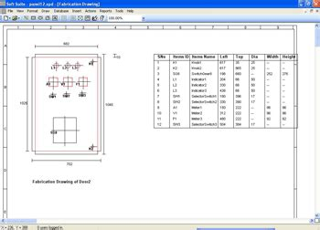 free software panel design software free archivemaster