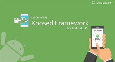 xposed installer android how to install system less xposed to receive ota updates