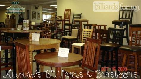 altman s billiards barstools bloomington