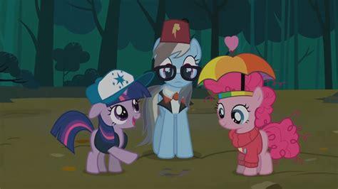 pony march