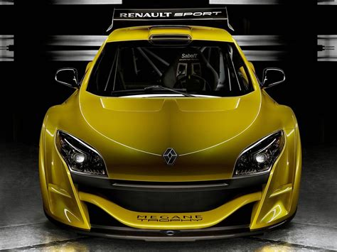 Renault Megane Trophy Hd Wallpaper