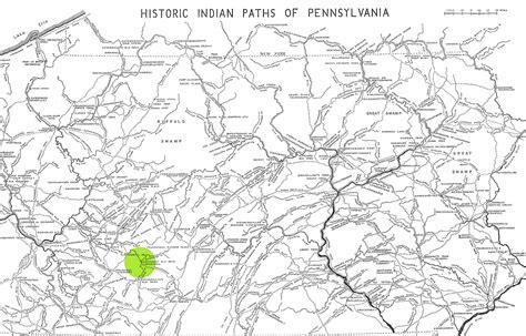 week  pennsylvania archaeology cambria county