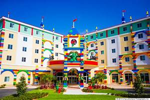The New Legoland Hotel Proves That Everything Is Awesome HuffPost