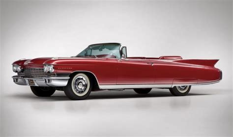 The Top 10 Cadillac Models Of Alltime