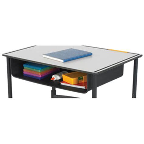Alphabetter Desks And Stools by Safco Alphabetter 174 Classroom Desks And Stool