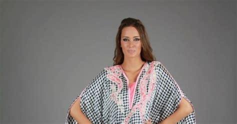 gandoura marocaine meilleurs gandora pour femme 2013 holidays oo