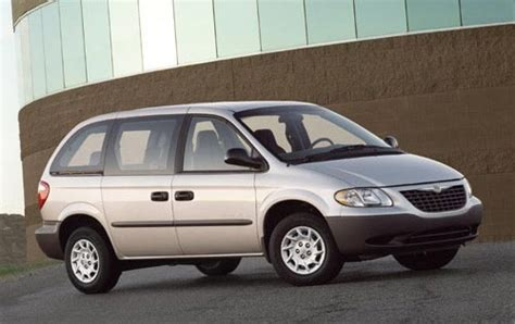 manual cars for sale 2001 chrysler voyager transmission control used 2002 chrysler voyager for sale pricing features edmunds