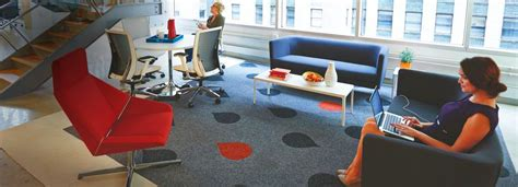 Business Interiors By Staples by Business Interiors By Staples