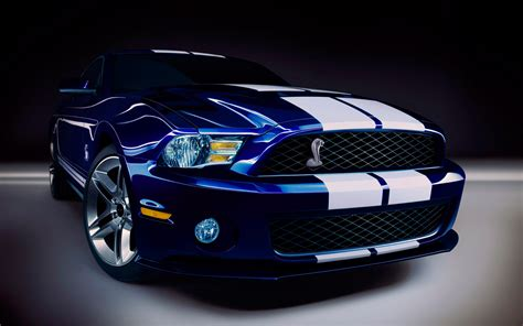 2020 Ford Mustang Shelby Gt500 4k Wallpapers