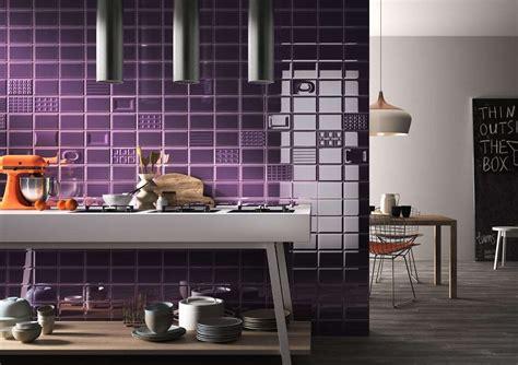 piastrelle per cucine piastrelle per cucina foto design mag