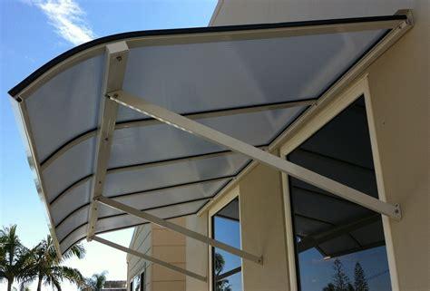 gold coast polycarbonate awnings   season awnings