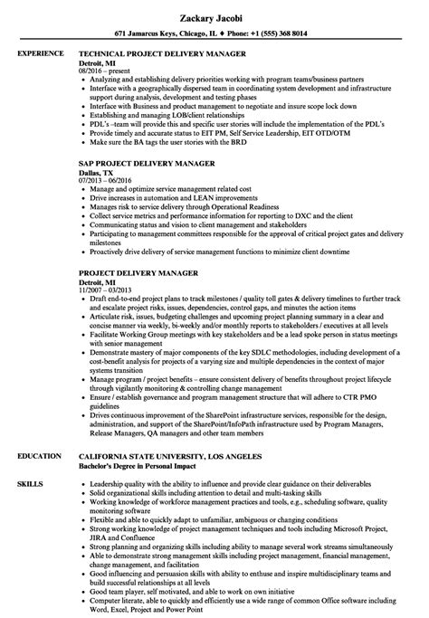 Project Delivery Manager Resume Samples  Velvet Jobs. Cover Letter Without Job Opening Sample. Resume Format College Student. Medical Assistant Cover Letter Ideas. Cover Letter Nursing Aide. Resume Summary Examples Teacher. Resume Skills Math. Cover Letter For Pharmacist Manager Job. Cover Letter Template Word Doc