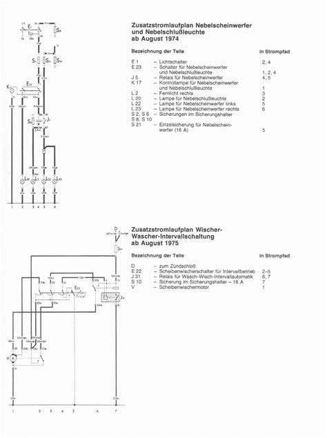 vw t5 fog light wiring diagram 30 wiring diagram images