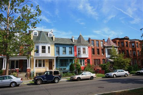 Washington, D.C. City Spotlight   Lovely Blog