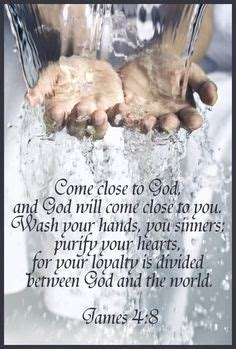 washing hands bible quotes quotesgram
