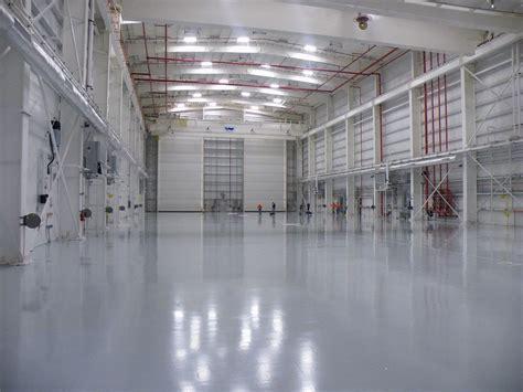 Your New Industrial Flooring   Florock