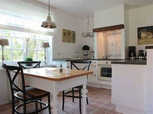Eckbank Küche Landhaus : landhaus greetsiel hausteil b nordsee frau angelika rohde ~ Markanthonyermac.com Haus und Dekorationen