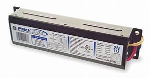 Ge Lighting Electronic Ballast T12 Lamps 120v