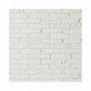 Brique De Parement Blanche : brique de parement blanche et noire orsol ~ Dailycaller-alerts.com Idées de Décoration