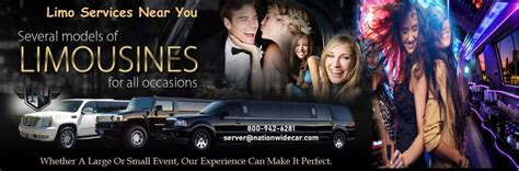 Limo Service Around Me by Limo Service Near Me Limo Rentals Near Me Limo Services