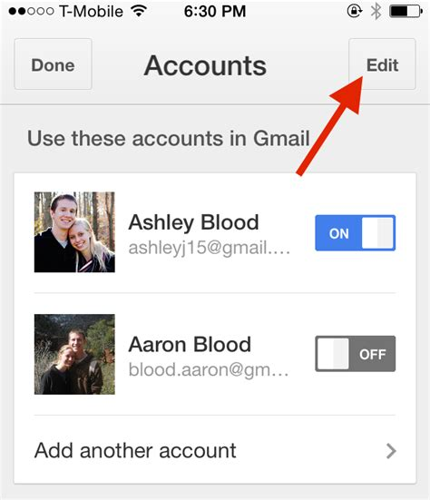 how to setup a gmail account on iphone how to set up gmail accounts on iphone