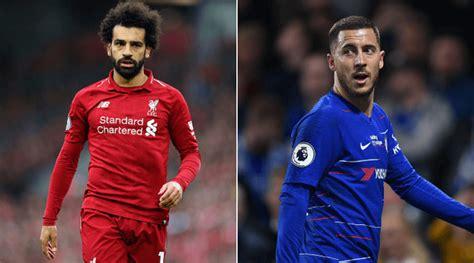 Liverpool Vs Chelsea Lineups : Liverpool's predicted ...