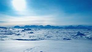 HD Arctic Wallpaper | PixelsTalk.Net  Arctic