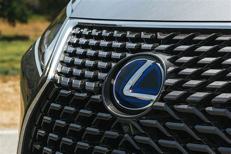 Lexus Android Auto 2020 by 2020 Lexus Rx Breaks Cover With Android Auto For The