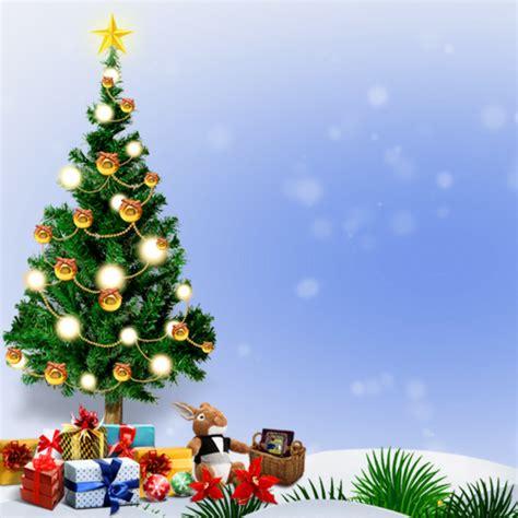 fondo navidad cajas de regalos bajo el 225 rbol de navidad