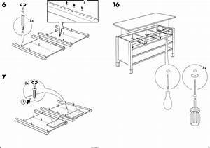Ikea Varde Base Cabinet 69x35 Assembly Instruction 2