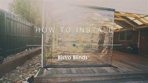 How To Install Your Bistro Blinds  Youtube. Willow Springs Patio Swing. Verona Aluminum Patio Furniture. Best Patio Furniture In Atlanta. Cheap Retro Patio Furniture. Porch Swing Frame Amazon. Mainstays Patio Swing Cushions. Lowes Outdoor Patio Furniture Cushions. Outdoor Patio Furniture Paint Colors
