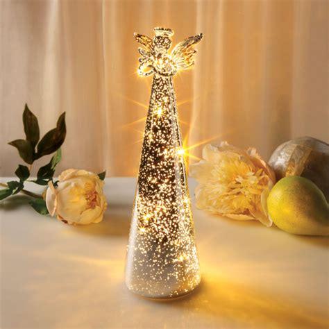 lighted mercury glass angel  reviews  stars