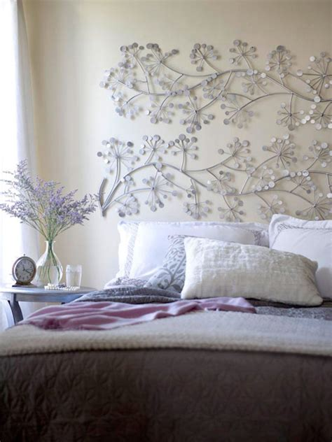 cheap  chic diy headboard ideas homemydesign