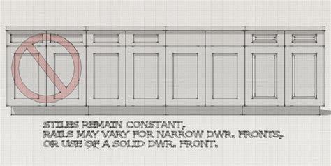 cabinet stiles and rails door rail barn door rail track quot quot sc quot 1 quot st quot quot signature