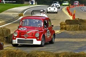 Abarth Prix : 1964 abarth 1000tc at the pittsburgh vintage grand prix ~ Gottalentnigeria.com Avis de Voitures