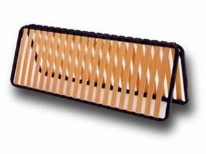 Sommier À Lattes Conforama : sommier pliable 140 x 190 conforama table de lit ~ Dode.kayakingforconservation.com Idées de Décoration