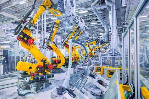 3 U.S. Stocks for Investing in Industrial Robotics - Nanalyze