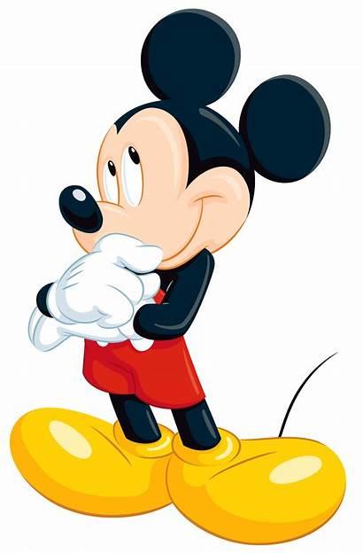 Mickey Mouse Clipart Clip Disney Clipartix Cliparts