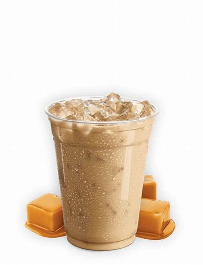 Coffee Iced Transparent Background Ice Clip Clipart