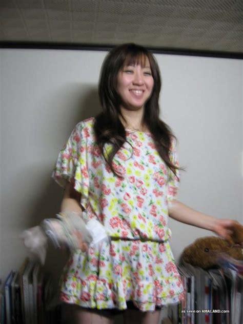 Amateur Oriental Cutie