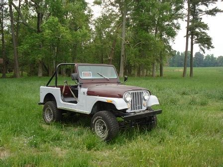 older jeep vehicles restore an old jeep