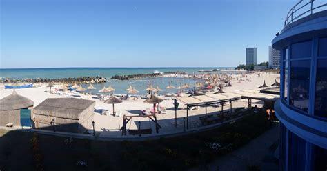 plaja litoral jupiter marea neagra hotel hercules jupiter