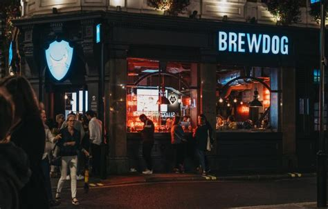 """BrewDog's """"toxic"""" culture claims a cautionary tale for ..."""