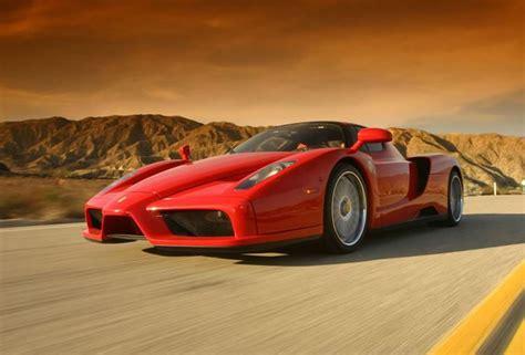 ferrari sport car ferrari sports cars wallpapers racing cars street