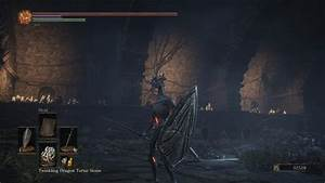 Dark, Souls, 3, How, To, Turn, Into, A, Dragon
