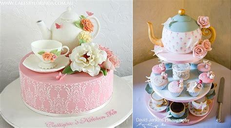Kitchen Decorations Ideas Theme - teapot cakes tutorials cake geek magazine