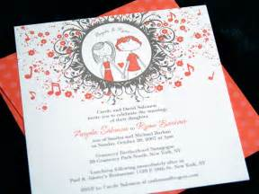 creative wedding invitations 25 creative wedding invitations